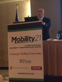 National Mobility Summit