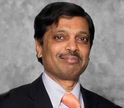 Raj Rajkumar Headshot
