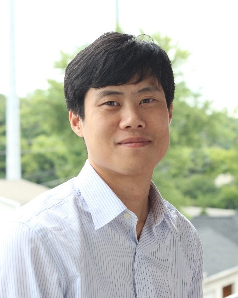Headshot of OSU Professor