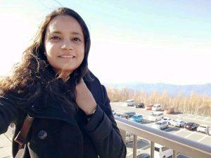 Photo of Hajra Shahab