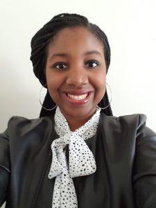Photo of Beverley-Claire Okogwa