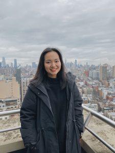 Chen Chelsea Zhang