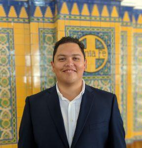 Photo of Oscar Medina
