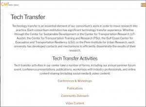 UTC-C2M2-Tech-Transfer
