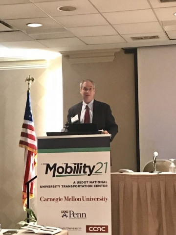 National Mobility Summit 2018