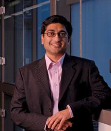 Rahul Mangharam