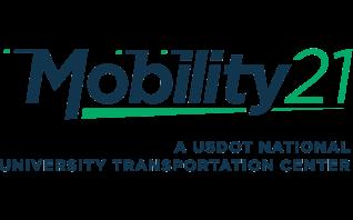Mobility21 logo