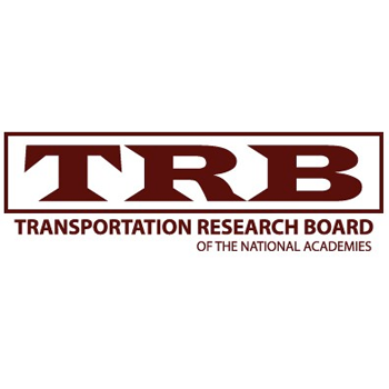 Photo of TRB logo