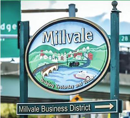 Millvale