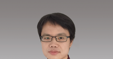Photo of Sean Qian