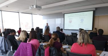 Photo of Lunch and Learn