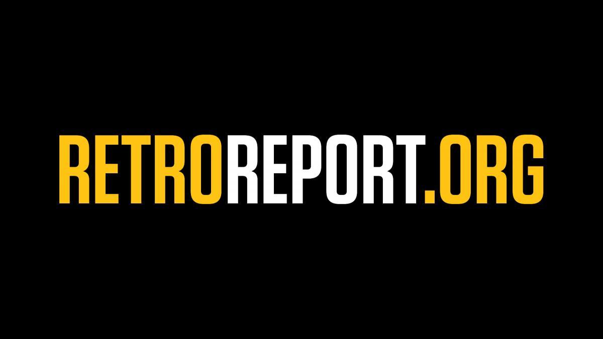 RetroReport.org Logo