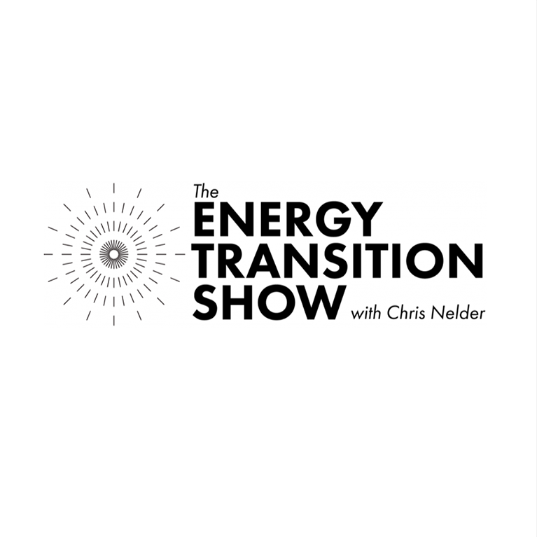 Logo for the Energy Transition Show
