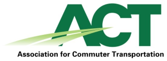 Logo for the Association for Commuter Transportation