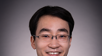 Photo of Ding Zhao