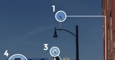 SURTRAC Traffic Lights