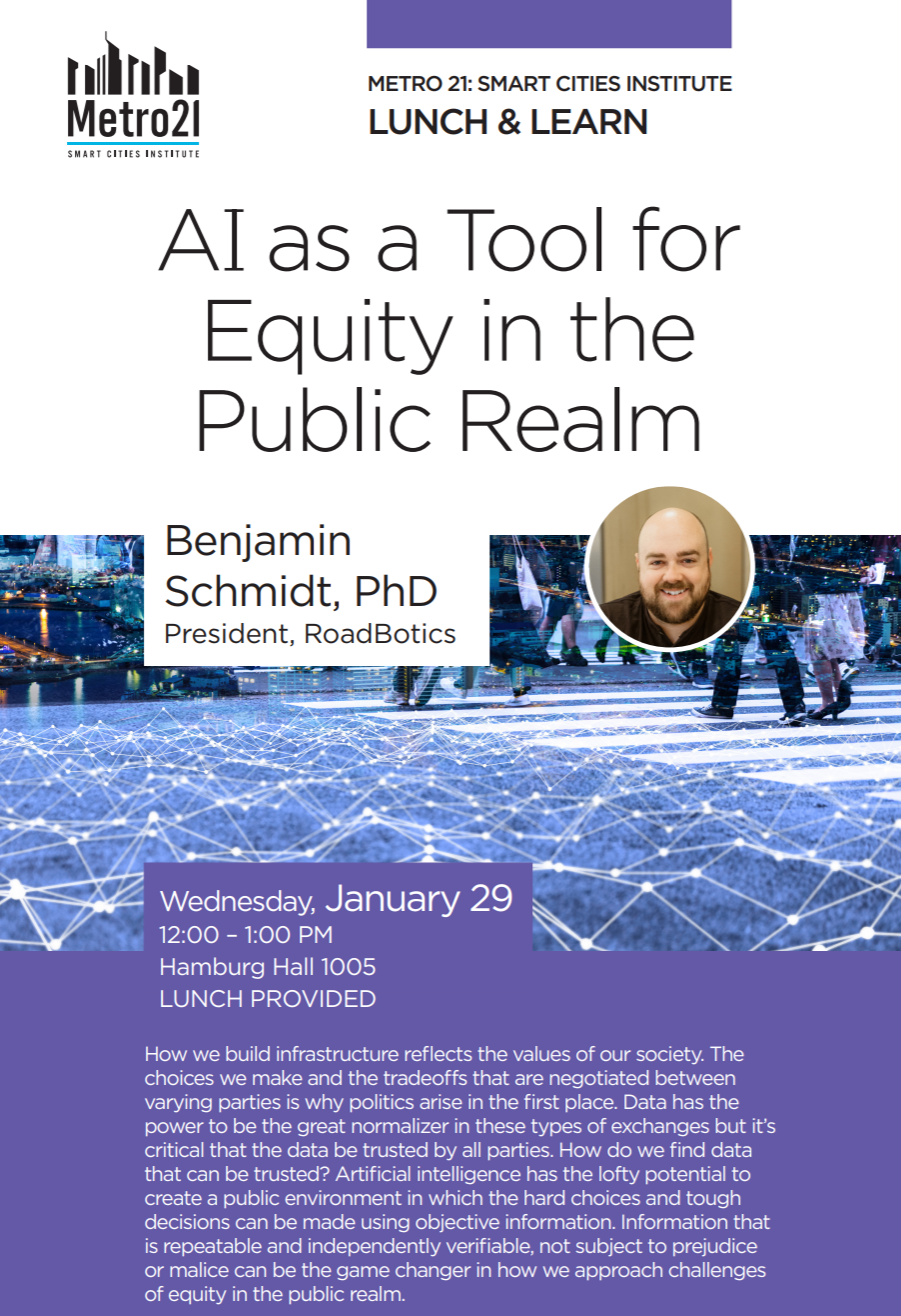 poster for talk