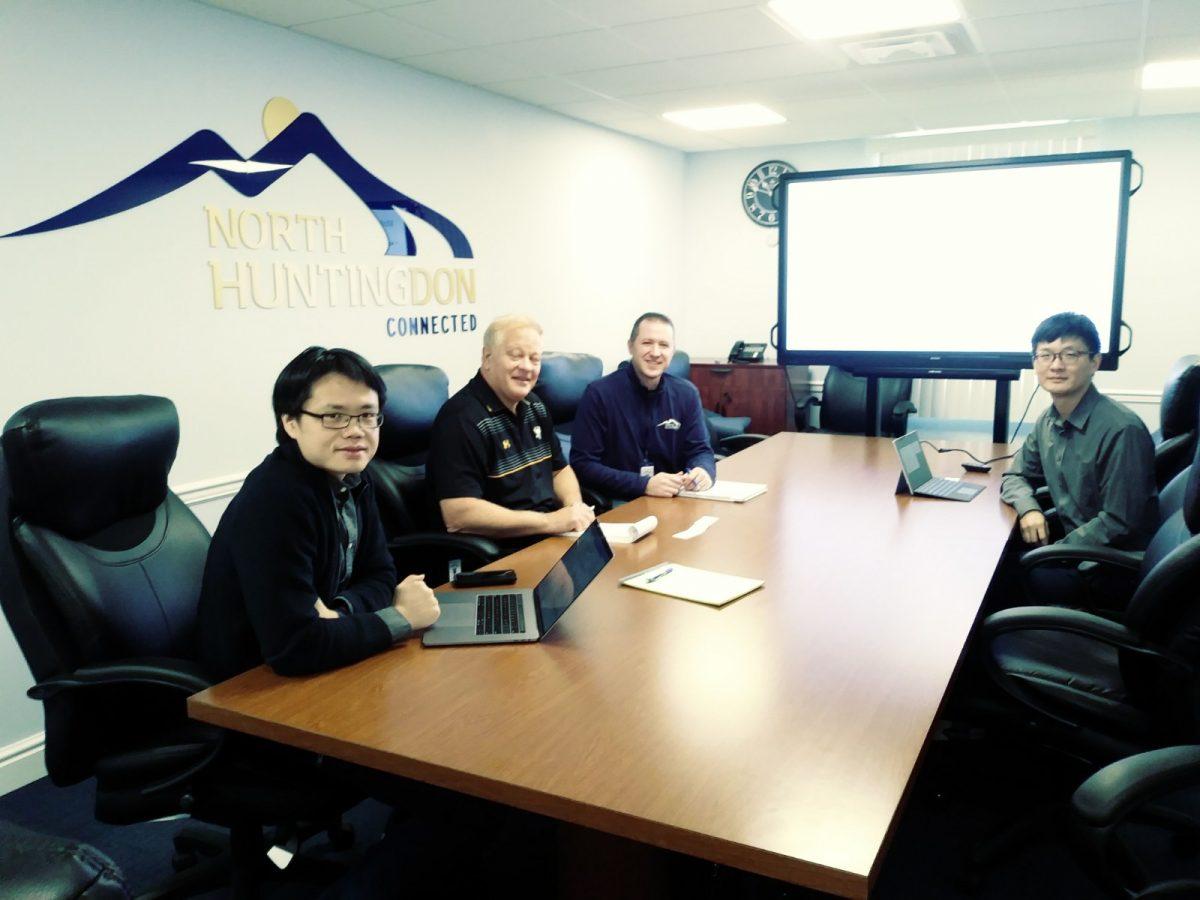 Photo of Meeting