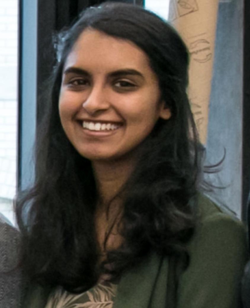 Photo of Sharika