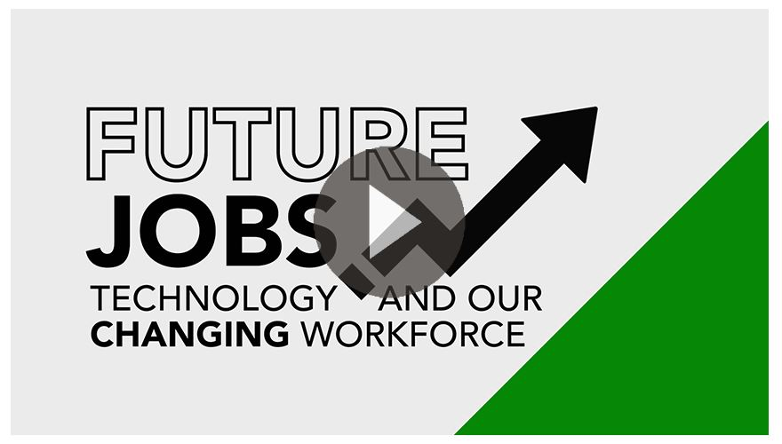 Image of the Future Jobs WQED Program