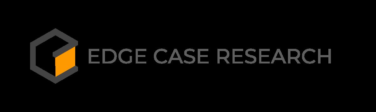 Photo of EdgeCase Logo