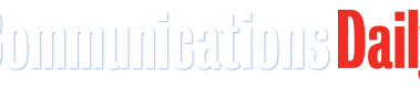 Photo of Communications Daily Logo