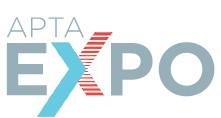 Image of APTA Expo logo