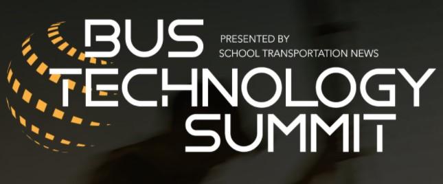 Photo of Bus Technology Summit