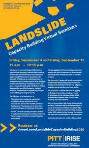 Image of Landslide Poster