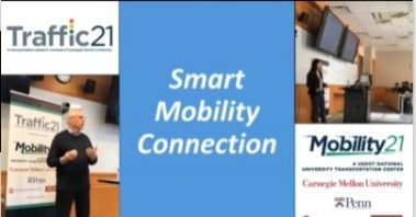 Smart Mobility Connection