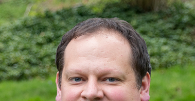 Photo of Joe Bartels