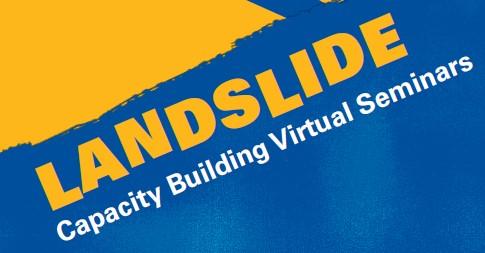 Image of Landslide Virtual Seminars