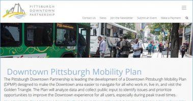 Pgh Downtown Partnership