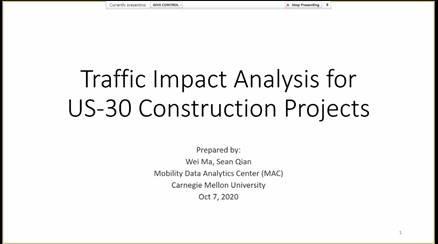 Research Recap Cover Slide