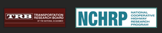 TRB and NCHRP Logos