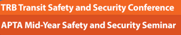 TRB Safety & Security Conf