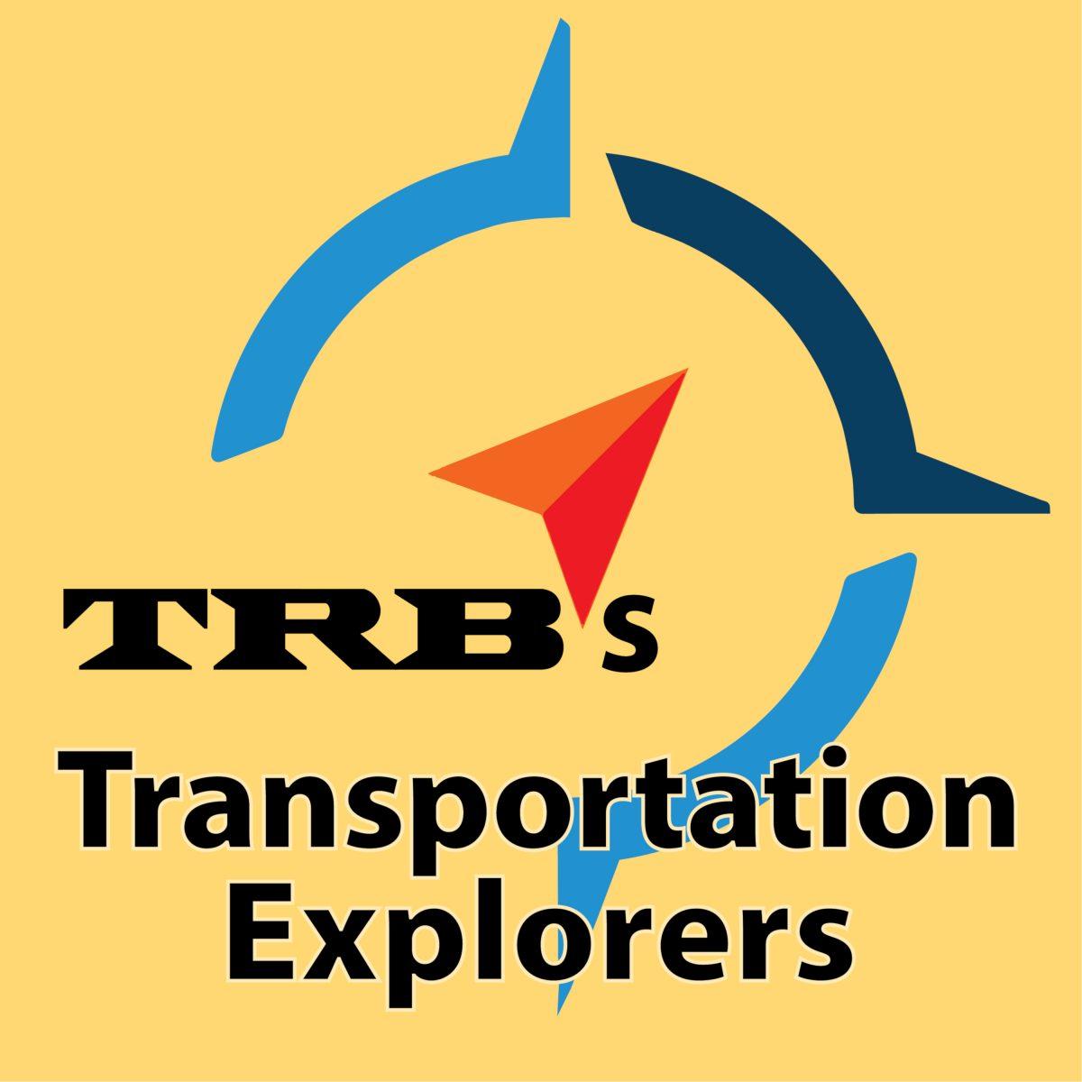 TRB Explorers Logo