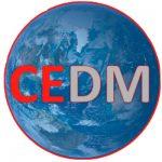CEDM Logo