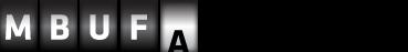 MBUFA Logo