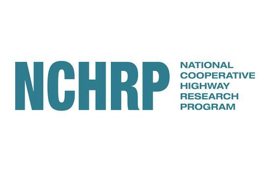 NCHRP Logo