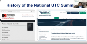 2021 National Mobility Summit Welcome