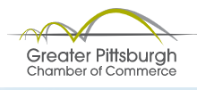 Greater Pgh Chamber of Commerce Logo