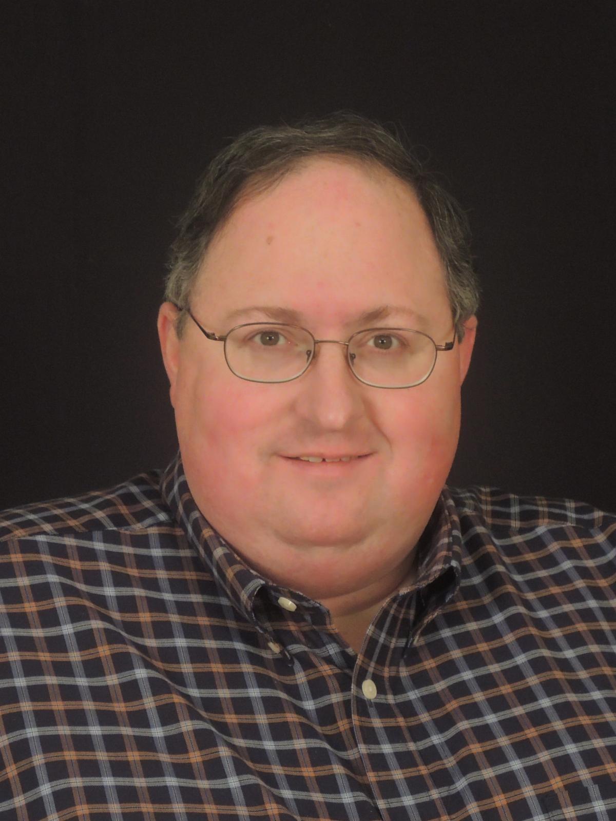 Keith Redmill OSU