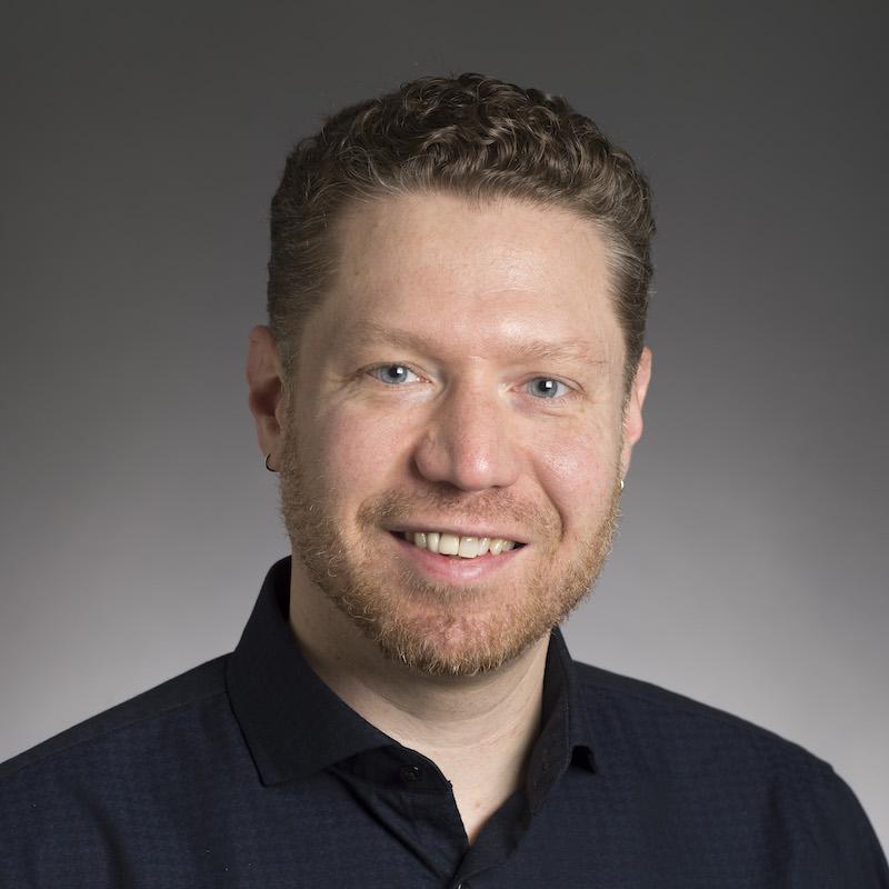 Jeremy Michalek