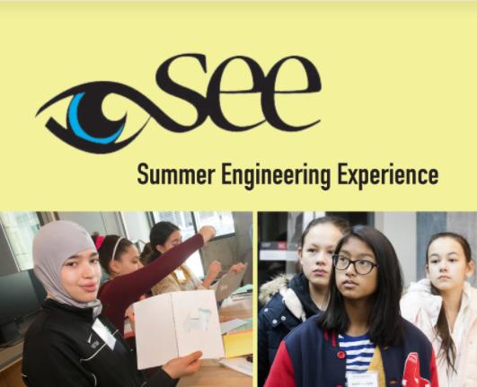 Summer Engineering Experience