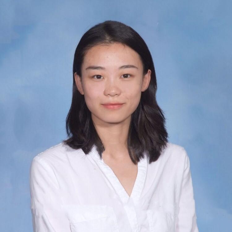 Chenxin Xu