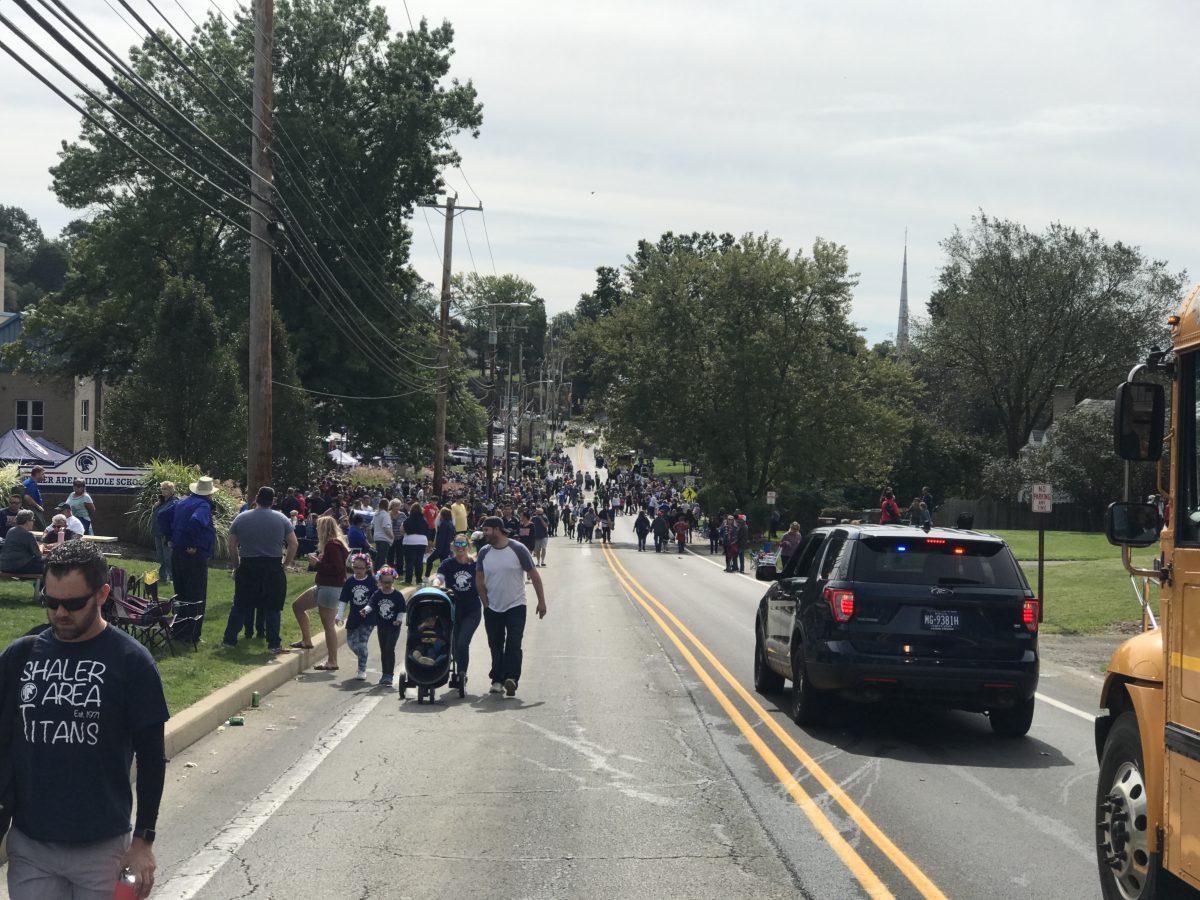 Shaler Township Homecoming