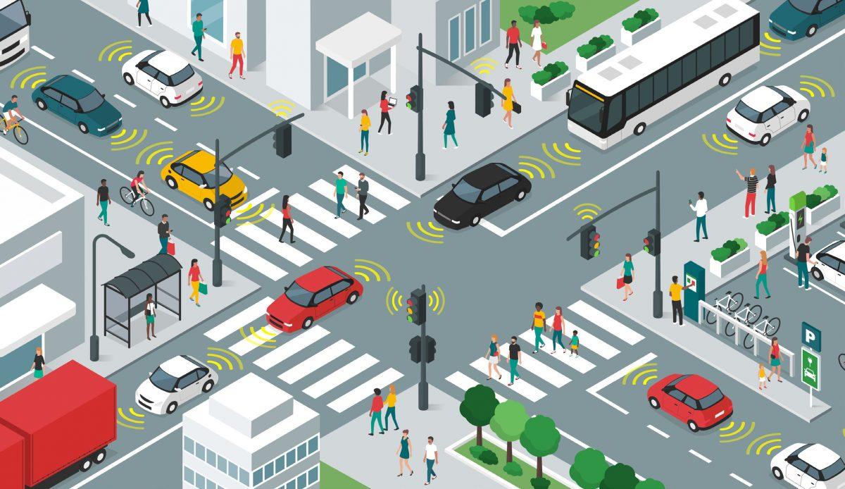 Traffic21 Policy Brief
